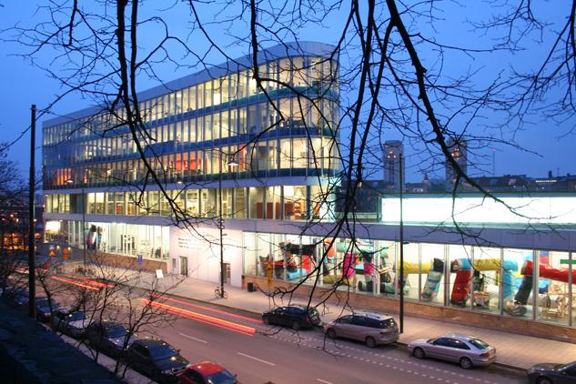 Bonniers Konsthall
