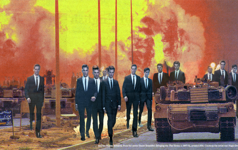 The Image Of War Bonniers Konsthall