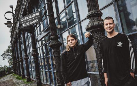 Södra Teatern Martin Henningsson