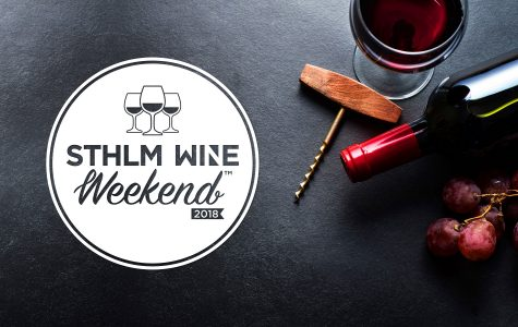 Sthlm Wine Weekend