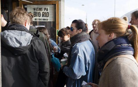 Sveriges Kortfilmfestival