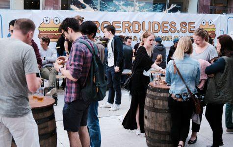 Stockholm Burger Fest