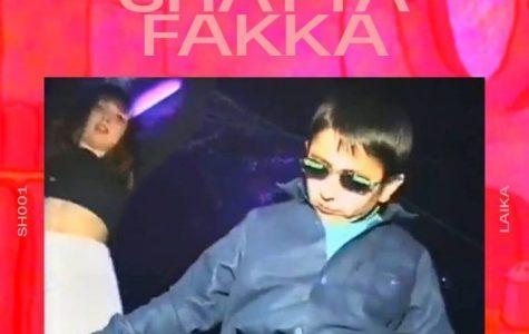Shattafakka