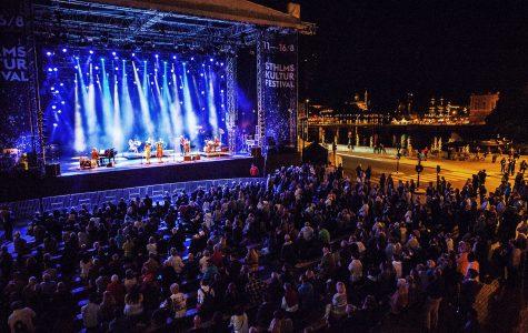 Kulturfestivalen