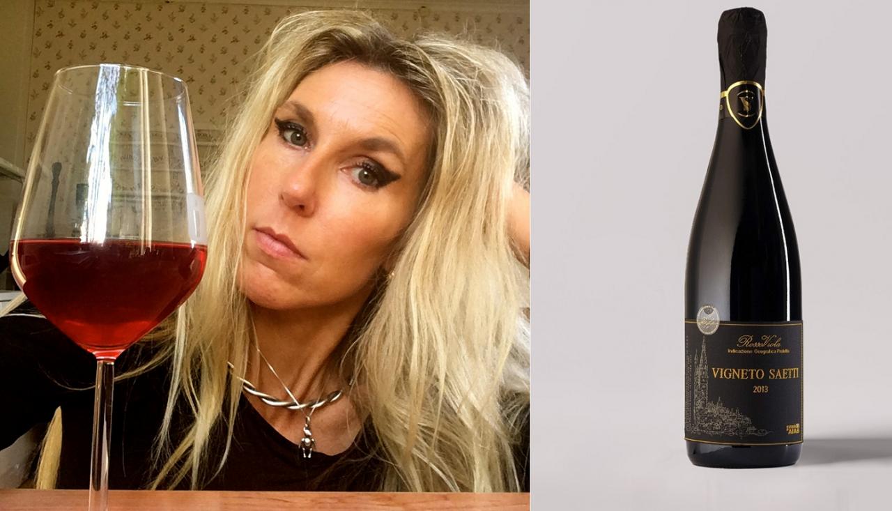 Lena Särnholm