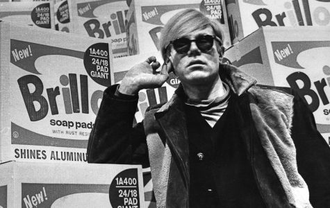 Weekend Andy Warhol