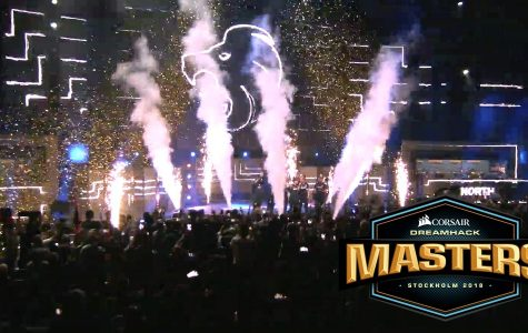Dreamhack Masters 2018 round up North takes home the grand prize
