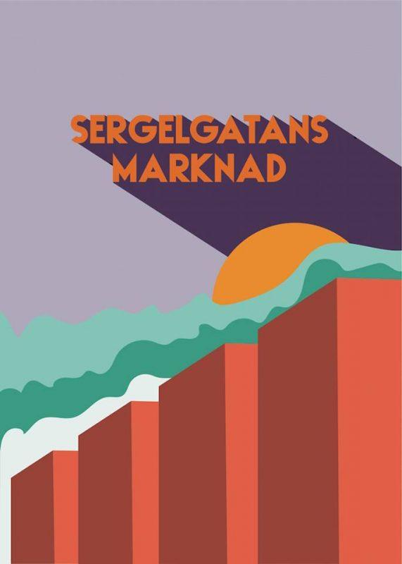 Sergelgatans Marknad