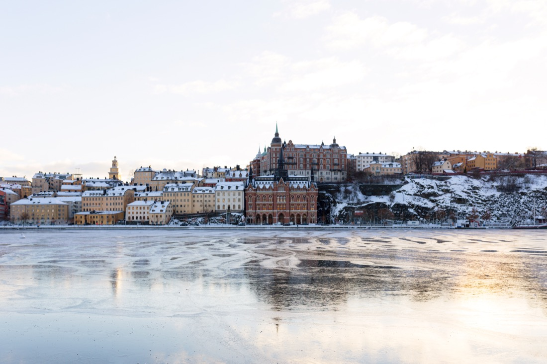 Things to Try in Stockholm