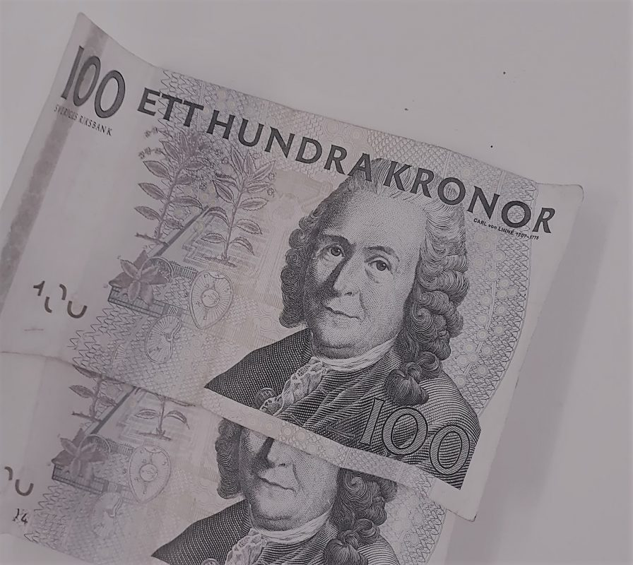 Sweden – Home Of The Banknote - Totally Stockholm