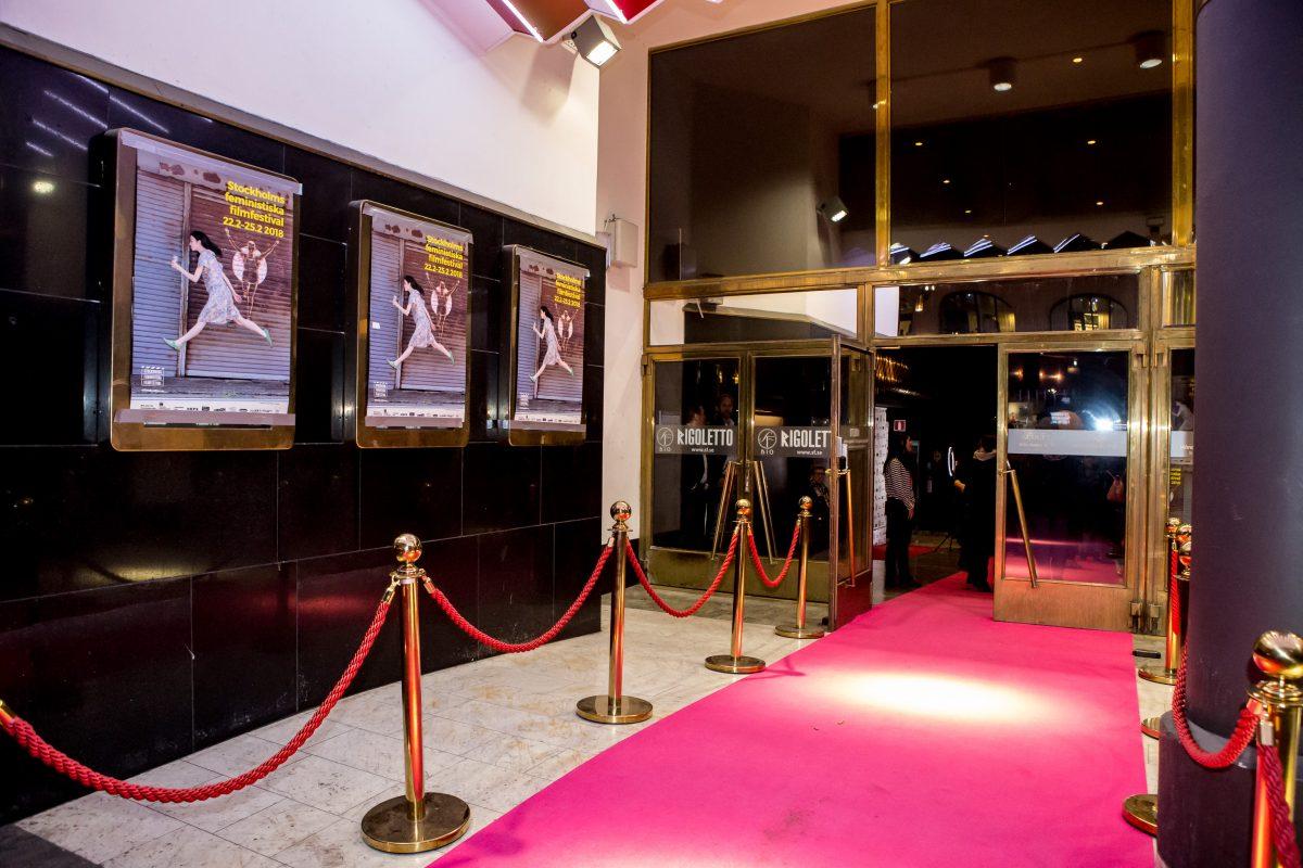 Feminist Film Festival