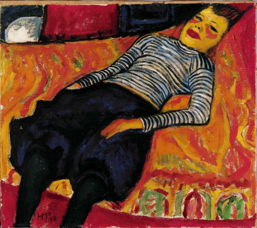 Expressionist Masterpieces