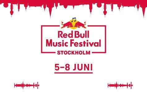 Red Bull Music Festival