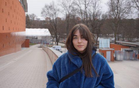 Nadja Evelina Weekend Popaganda i Parken