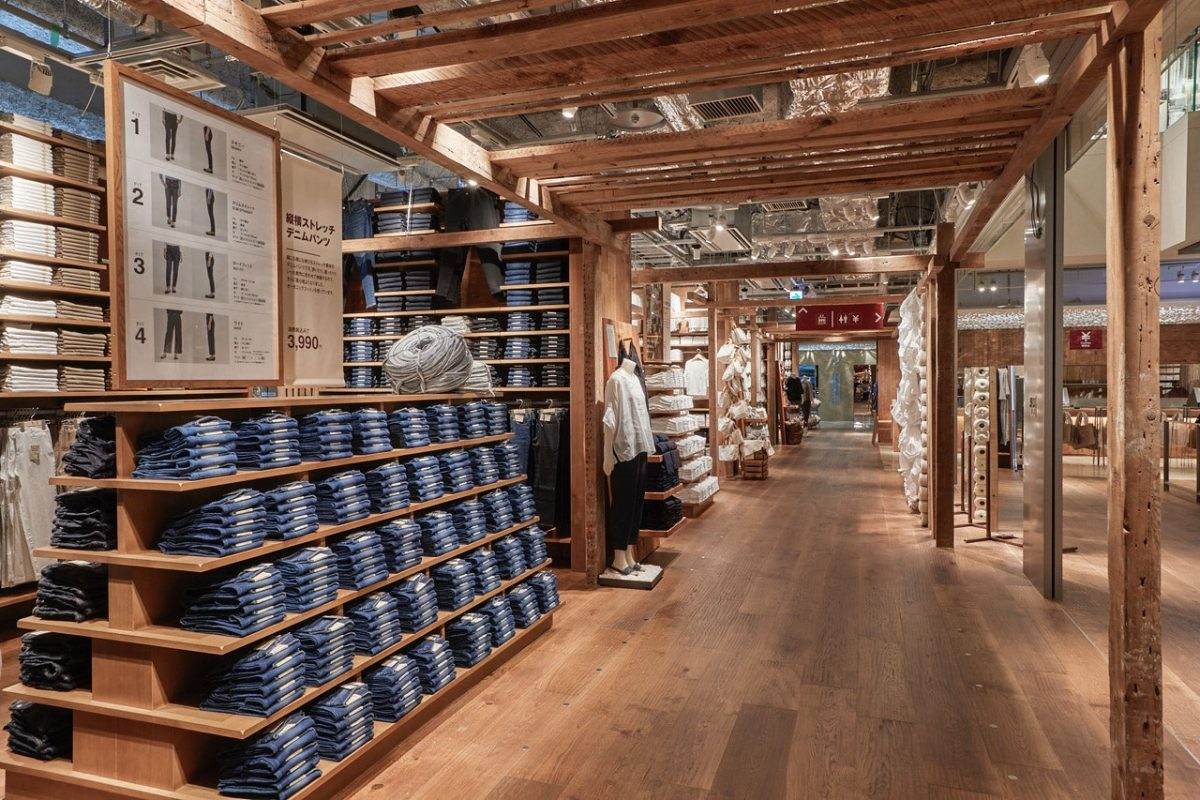 Japanese Outlet MUJI To Open Flagship Boutique in Stockholm