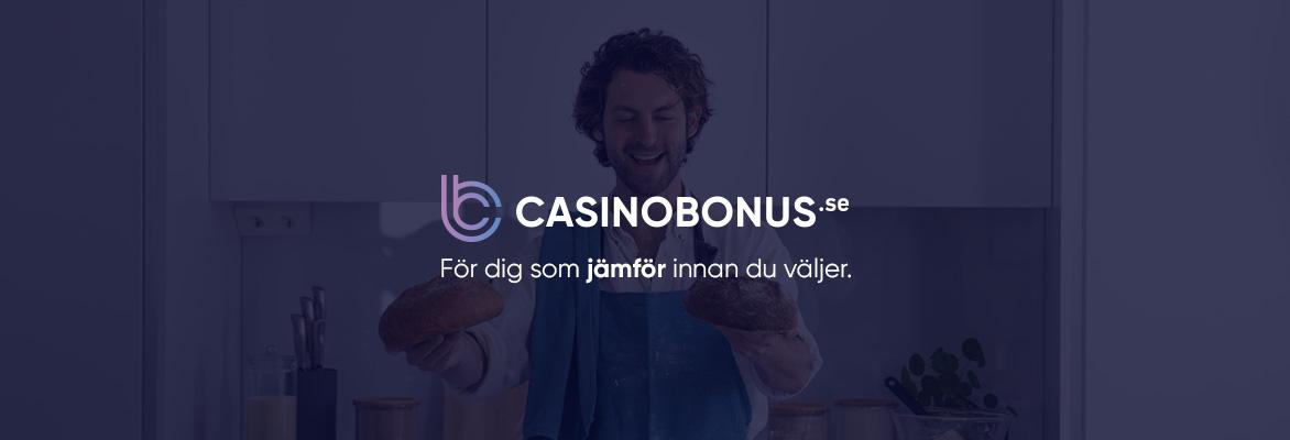 Casinobonus banner mobile