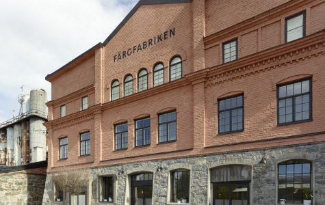 Färgfabrikens Marknad