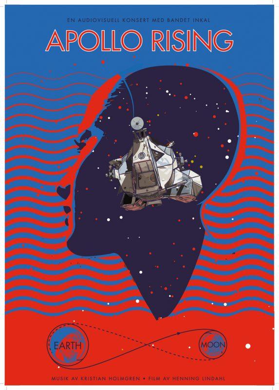 Space A Go Go: Apollo Rising