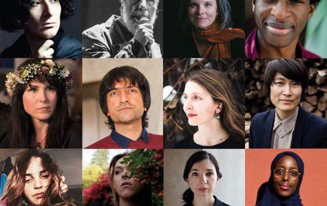 Stockholm International Poetry Festival